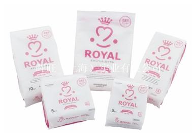 大卫皇室系列产妇专用卫生巾